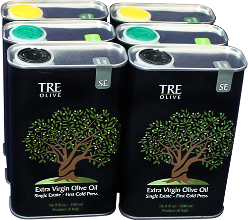 Full Adoption - 6 Tins from your adopted tree after harvest (Shipping included)